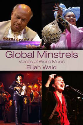 Global Minstrels book