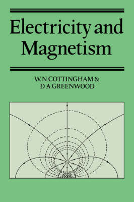Electricity and Magnetism by W. N. Cottingham
