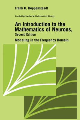 Introduction to the Mathematics of Neurons book