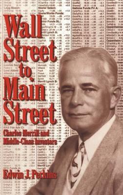 Wall Street to Main Street book