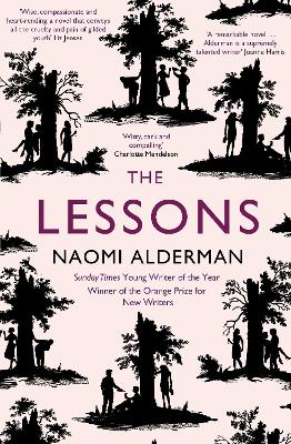 The Lessons by Naomi Alderman
