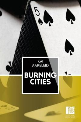 Burning Cities by Kai Aareleid