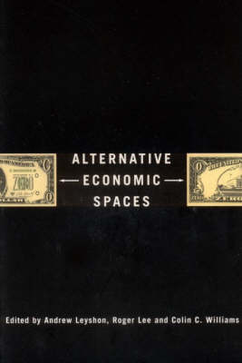 Alternative Economic Spaces by Roger Lee