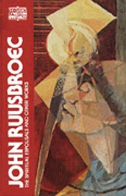 Spiritual Espousals and Other Works by Jan Van Ruysbroeck