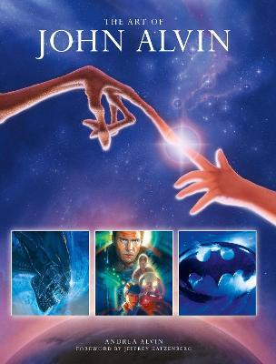 The Art of John Alvin by John Alvin