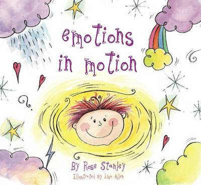 Emotions in Motion by Rose Stanley