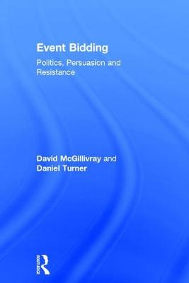 Event Bidding book