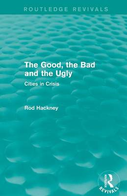 Good, the Bad and the Ugly book