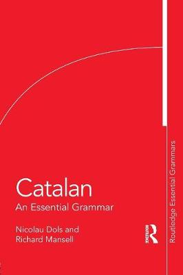 Catalan by Nicolau Dols