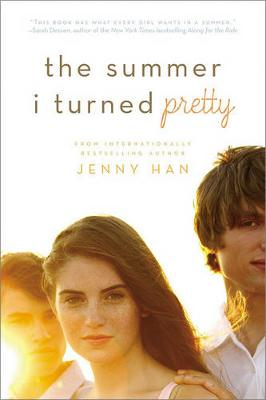 The Summer I Turned Pretty by Jenny Han