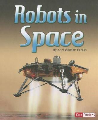 Robots in Space by Steve Kortenkamp