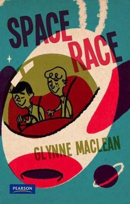 Nitty Gritty 0: Space Race by Glynne MacLean