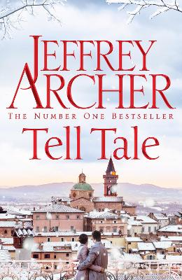 Tell Tale book