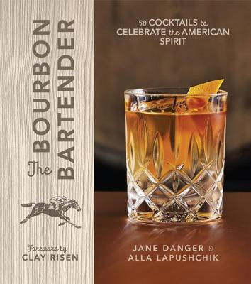 The Bourbon Bartender by Jane Danger