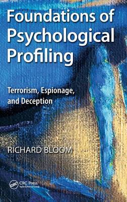 Foundations of Psychological Profiling book