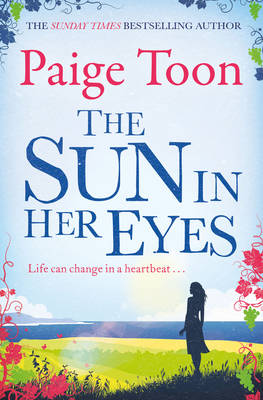 The Sun in Her Eyes by Paige Toon
