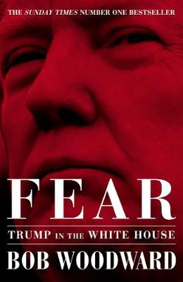 Fear: Trump in the White House book
