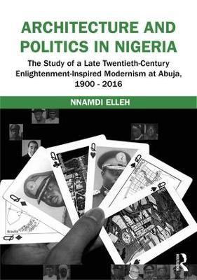 Architecture and Politics in Nigeria book