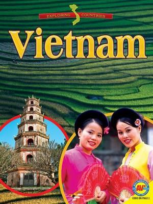 Vietnam by Anita Yasuda