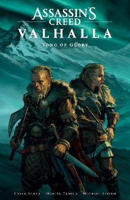 Assassin's Creed Valhalla: Song Of Glory book