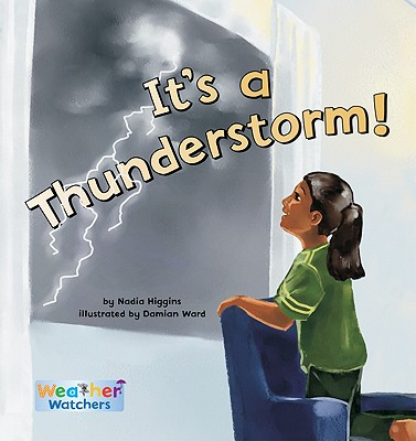 It's a Thunderstorm! by Nadia Higgins