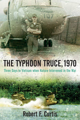 Typhoon Truce, 1970 book