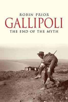 Gallipoli by Robin Prior
