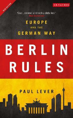 Berlin Rules by Paul Lever