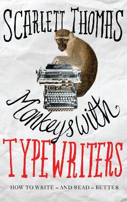 Monkeys with Typewriters book