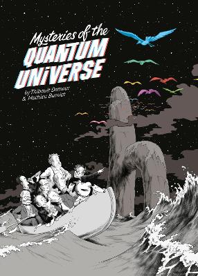 Mysteries of the Quantum Universe book