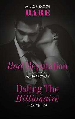Bad Reputation/Dating the Billionaire by Lisa Childs