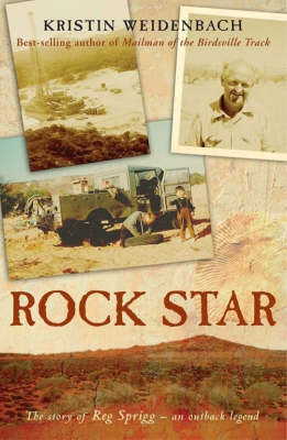 Rock Star by Kristin Weidenbach