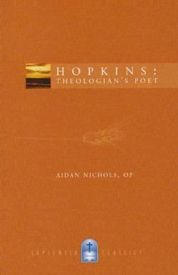 Hopkins by Aidan Nichols