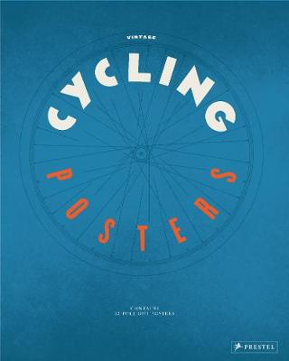 Vintage Cycling Posters book
