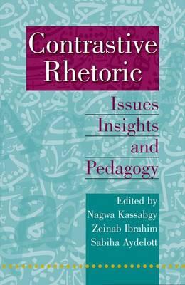 Contrastive Rhetoric by Zeinab Ibrahim
