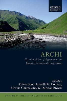 Archi book