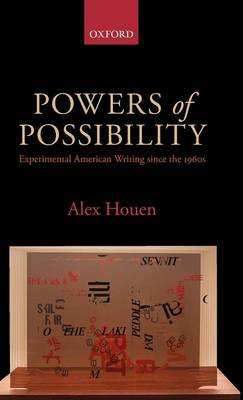 Powers of Possibility by Alex Houen
