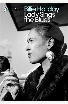 Lady Sings the Blues book
