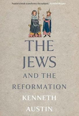 The Jews and the Reformation book