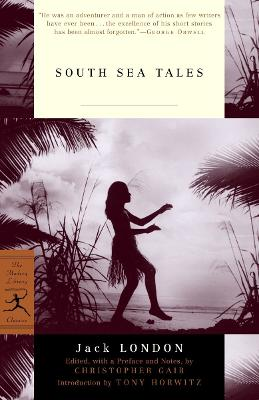 Mod Lib South Sea Tales by Christopher Gair