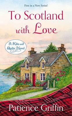 To Scotland with Love book