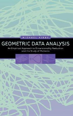 Geometric Data Analysis by Michael Kirby