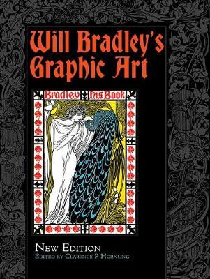 Will Bradley's Graphic Art by Will Bradley