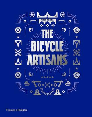 Bicycle Artisans by Will Jones