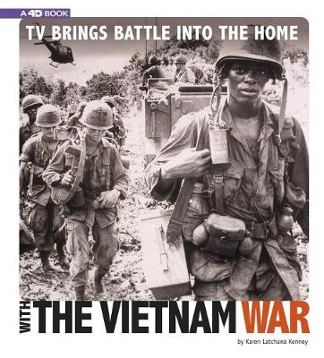 TV Brings Battle Into the Home with the Vietnam War book