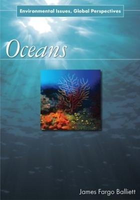 Oceans by James Fargo Balliett