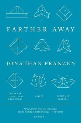 Farther Away book