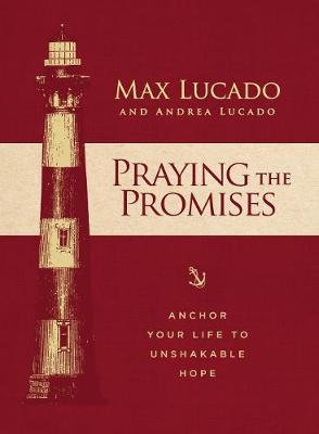Praying the Promises book