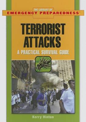 Terrorist Attacks by Kerry Hinton