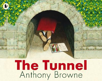 Tunnel by Anthony Browne